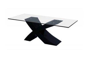 Kentucky Coffee Table- Black