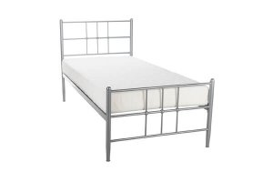 Barclay Single Metal Bed Frame