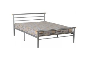 Derby Double Metal Bed Frame