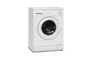 ESSENTIALS WHITE 1000 SPIN WASHING MACHINE