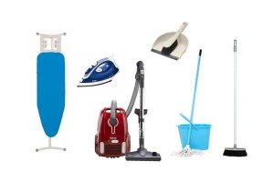 Essentials Cleaning Pack