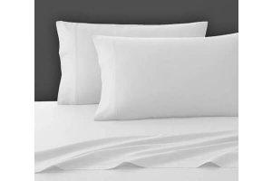Premier Single White Bedding Pack