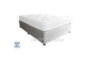 Pinemaster Double Divan Base