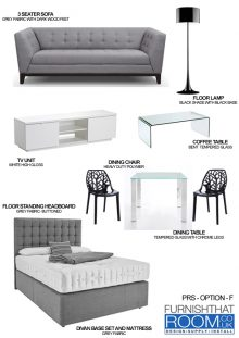 PRS FURNITURE PACK