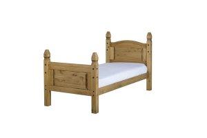 Cordoba single bed frame