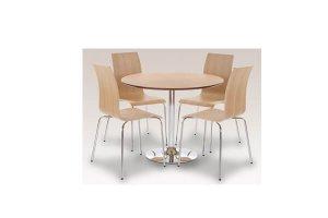 Oslo oak dning chair