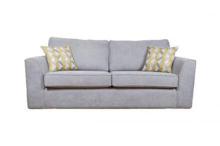 Damara 3 Seater Sofa