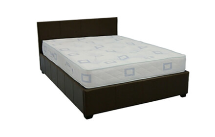 Kingsize 5ft Faux Leather Beds