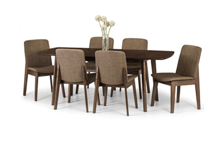 dining sets - for 6 people