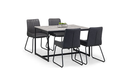 dining sets - for 4 people