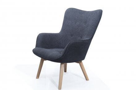Skar Accent Chair